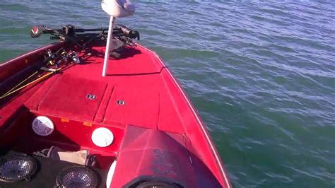 Jon Boat Stereo System by Astro Bass Boat With Stereo And Subs
