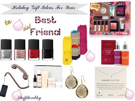 idea for best friends gift ideas for your best friend stuff i shop Gift