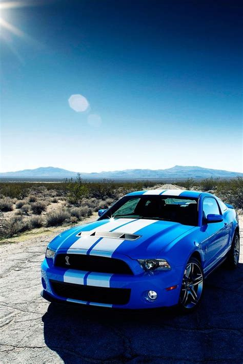 ford mustang gt automotive sport cars iphone wallpaper