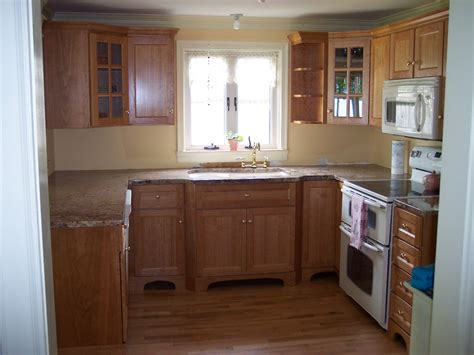 Shaker Style Cabinets For Kitchen Application  Traba Homes