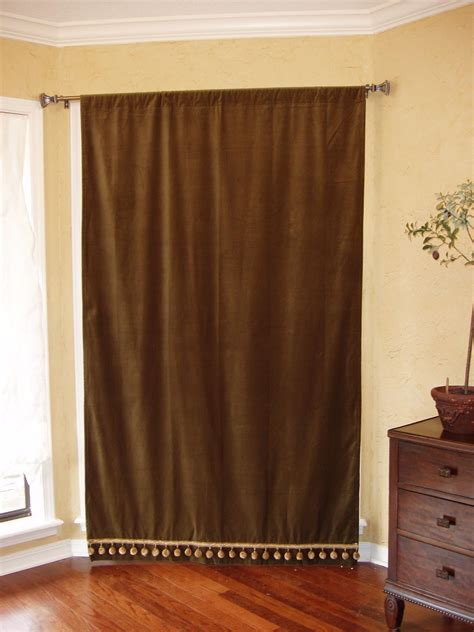 store bought custom curtains hgtv