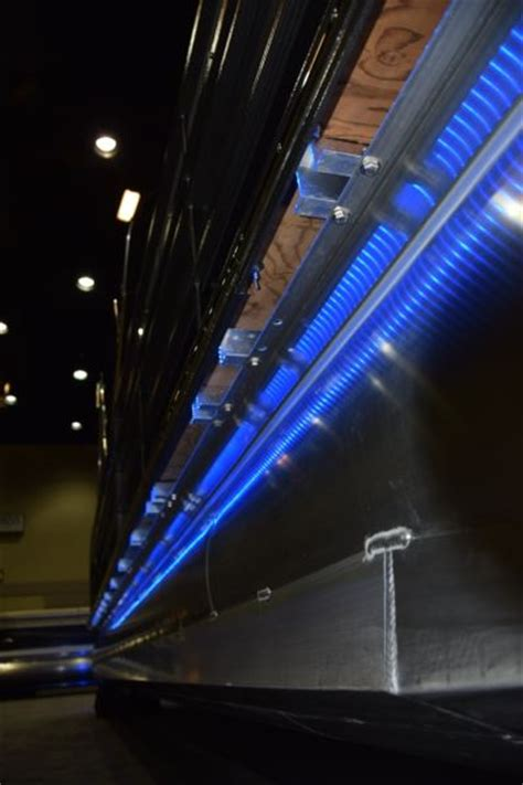 Led Lights On Pontoon Boat by Light It Up Led Lights And How They Re Improving Our