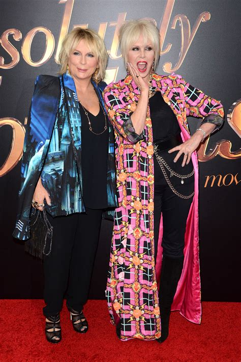 cast  absolutely fabulous