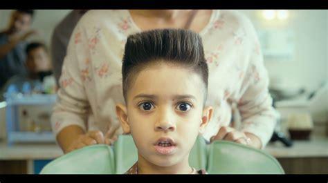 Vodafone Haircut Funny Ad   YouTube