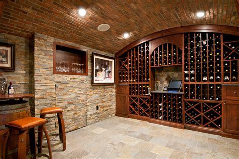 Harleysville, Pa Wine Cellar  Mediterranean  Wine Cellar