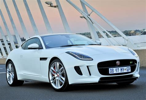 Jaguar F Type Price 2014 by 2014 Jaguar F Type R Coupe Specifications Photo Price