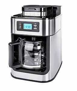 Tec Star Kaffeemaschine Mit Mahlwerk Test : kaffeemaschine mahlwerk m bel design idee f r sie ~ Bigdaddyawards.com Haus und Dekorationen
