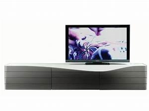 Meuble Tele Design Roche Bobois : tourdissant meuble mural salon tv roche bobois avec meuble mural salon tv roche bobois 2017 ~ Preciouscoupons.com Idées de Décoration
