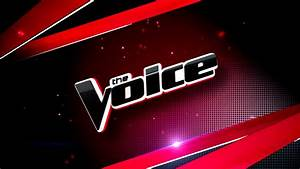 The Voice Full Theme Song  General