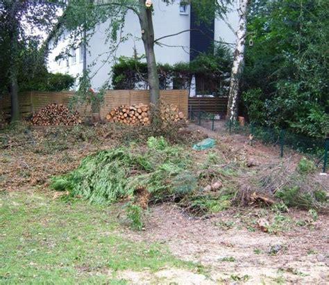 Verwilderter Garten Neu Anlegen  Schwimmbad Und Saunen