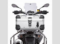 Touratech Outfits 2014 BMW F800GS Adventure TouratechUSA