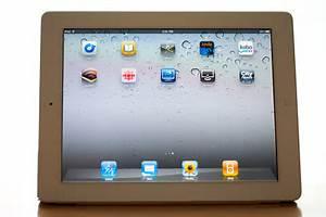Diagram Of Apple Ipad
