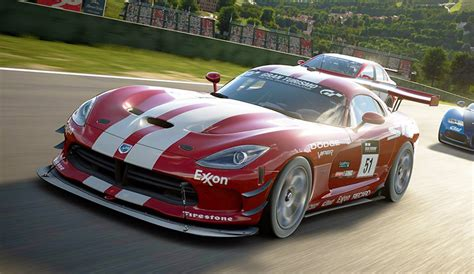 Gran Turismo Sport Car List by Gran Turismo Sport Unveils Its Track List And More