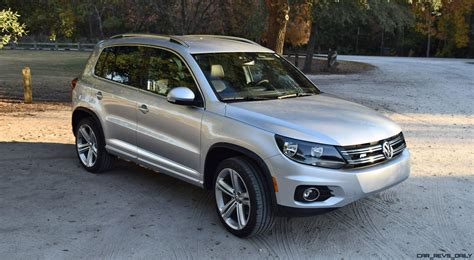 volkswagen tiguan 2016 r line 2016 volkswagen tiguan r line 4motion road test review