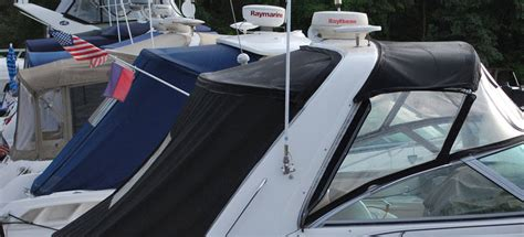 Boat Canvas Repair by Renegade Canvas Quot Covering Your Boating Needs From Bow To