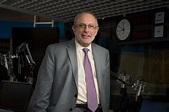A Fond Farewell From WBUR To Robert Siegel, NPR's Longest ...