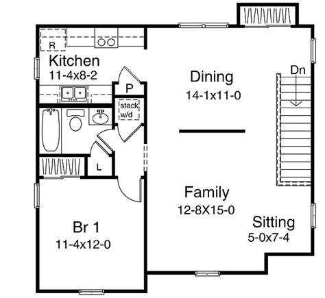 apartment garage floor plans 2 car garage apartment 2251sl architectural designs