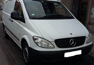 Mercedes Vi : mercedes benz vito 2003 2005 where is vin number find chassis number ~ Gottalentnigeria.com Avis de Voitures