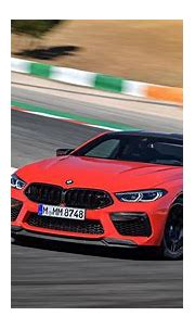 2020 BMW M8 Coupe Competition - Interior Exterior and ...