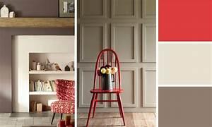 Rouge Brique Avec Quelle Couleur : quelles couleurs se marient avec le beige ~ Melissatoandfro.com Idées de Décoration