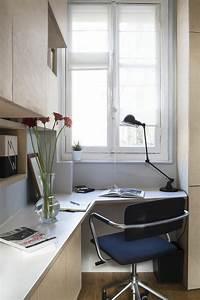 Einrichtung Für Kleine Räume : 50 ideen f r kleines zimmer einrichten und dekorieren ~ Michelbontemps.com Haus und Dekorationen