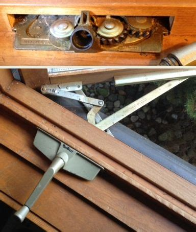 biltbest replacement parts customer submitted photo casement window crank