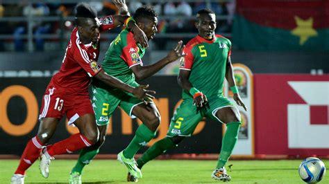 Le match amical Burkina Faso - Congo annulé ! - Africa Top ...