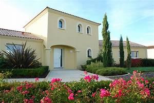 Maison Hacienda