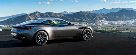 Rent Aston Martin In Europe