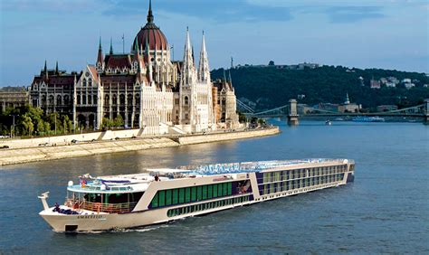 APT - Europe River Cruising Luxury European River Cruises ...