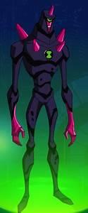 Chromastone - Ben 10 alien force Wiki