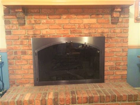 custom fireplace doors custom fireplace doors hearth patio sales and service
