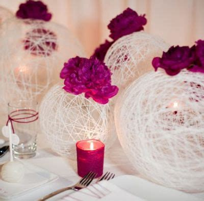 crafts wedding decorations top 10 gorgeous yet simple wedding craft ideas