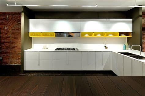 Effeti Kitchen Cabinet Showroom  Chelsea, Nyc  Modern