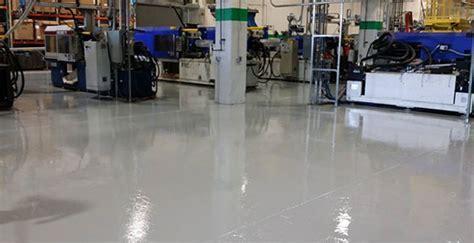 Industrial Epoxy Flooring, Garage Floor Epoxy