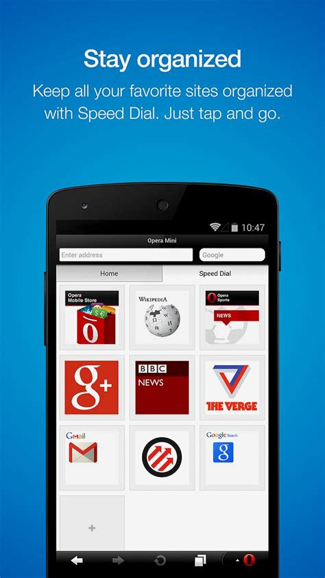 Download the opera mini apk (on pc or mobile phone) from the links provided below. Opera Mini For Blackberry Q10 Apk : Opera Mini v7.5 for Android is the latest update for opera ...