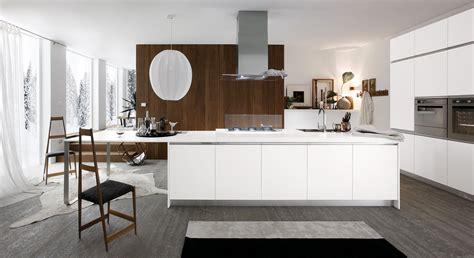 cuisine design avec ilot gicinque
