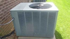 2007 Ruud Achiever Hvac Units