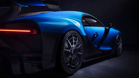 Production of the bugatti chiron hyper sports car has reached its halfway point three years after the first car was delivered to a client. Bugatti Chiron Pur Sport 2020 4K 6 Wallpaper | HD Car Wallpapers | ID #14512