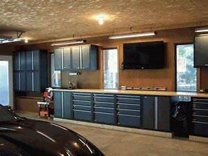 Werkstatt Einrichten Ideen : pin von elmer shultz auf home garage organization welding tire machine sand blasting paint booth ~ Markanthonyermac.com Haus und Dekorationen
