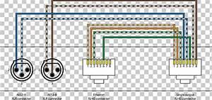 Dmx Xlr Wiring Diagram