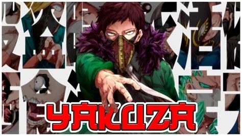 conhecam  yakuza de boku  hero youtube