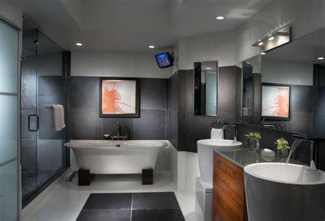 penthouse bathroom designs ideas design trends