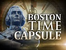 1795 Boston Time Capsule OPENED!! - YouTube