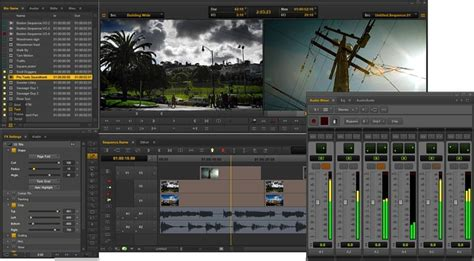 Top 10 4k Video Editing Software In 2015