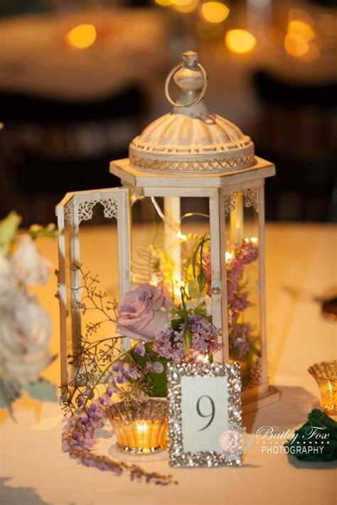 20 Rustic Lantern Wedding Decoration Ideas To Light Up