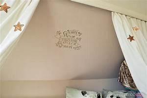 Kinderbett Unter Dachschräge : vorhang bett dachschr ge inneneinrichtung und m bel ~ Michelbontemps.com Haus und Dekorationen