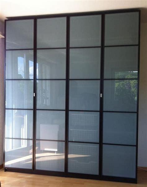 Ikea Kleiderschrank Türen by Kleiderschrank Ikea Pax 200 X 240 X 60 In M 252 Nchen