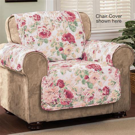 Fresh Sofa Slipcover Floral Sectional Sofas
