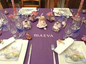 Idée Déco Table Anniversaire : table anniversaire maeva deco de tables ~ Melissatoandfro.com Idées de Décoration